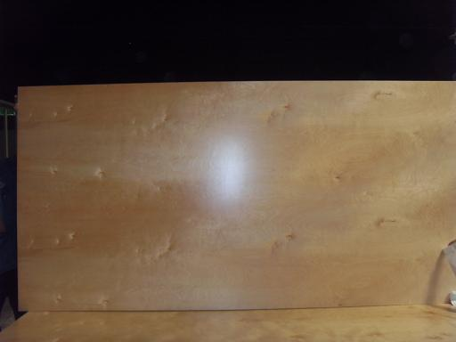 UV (Ultra-Violet Top Coated) Fancy Plywood: